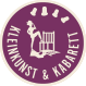Kleinkunst Badge